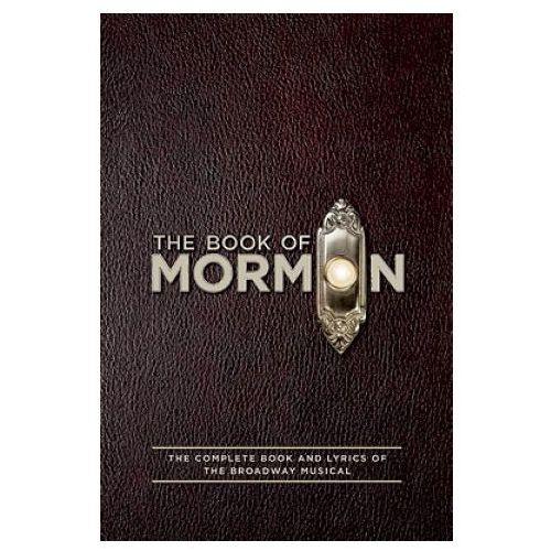 Book of Mormon Script Book (9781557049933)