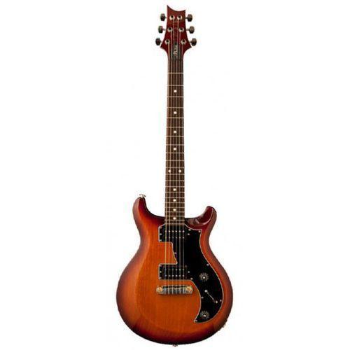 s2 mira mccarty tobacco sunburst dots - gitara elektryczna usa marki Prs