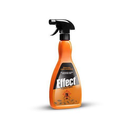 Uniwersalny środek na owady biegające i latające Effect 500 ml.
