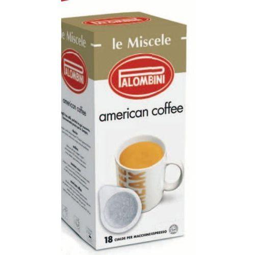Kawa american coffee p079b marki Palombini