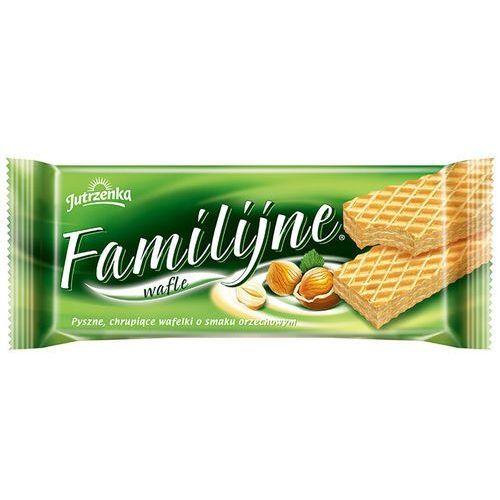 FAMILIJNE 180g Wafle Orzechowe, X04528