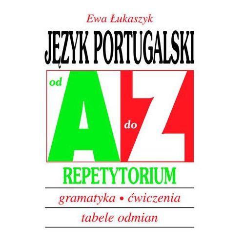 Język Portugalski Od A Do Z Repetytorium (236 str.)