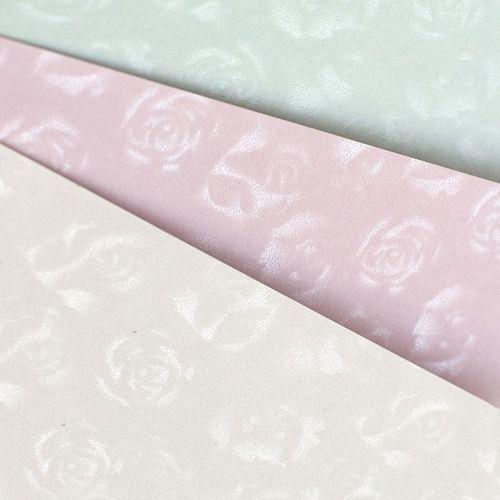 Galeria papieru Karton ozdobny premium małe róże , biały, format a4, opakowanie 20 arkuszy, 203501 - rabaty - super ceny - autoryzowana dystrybucja - szybka i tania dostawa (5903069017468)