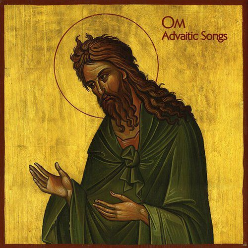 Advaitic Songs - Om (Kaseta magnetofonowa)
