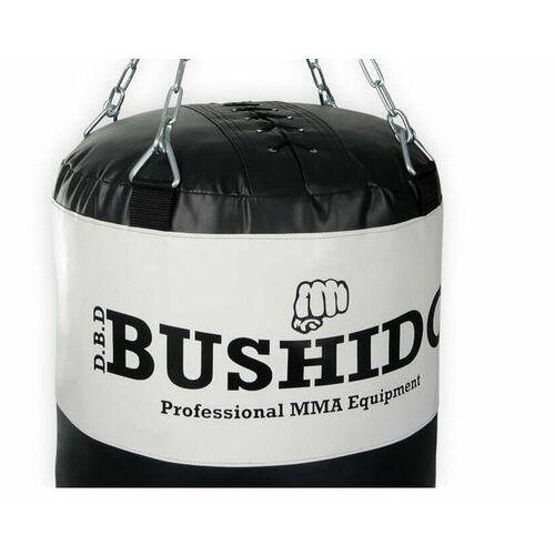 Worek treningowy bokserski 140x40 40kg marki Bushido