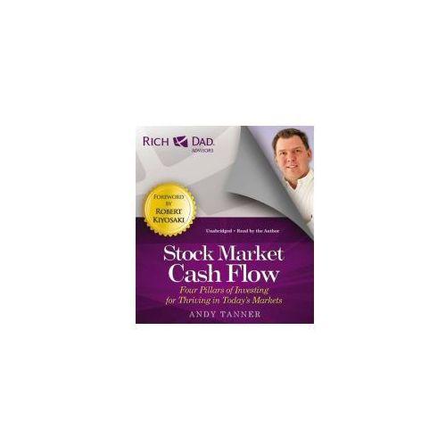 Rich Dad Advisors: Stock Market Cash Flow (9781619697980)