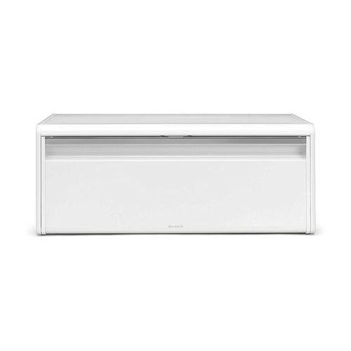 Pojemnik na pieczywo Brabantia prostokątny biały (8710755198625)