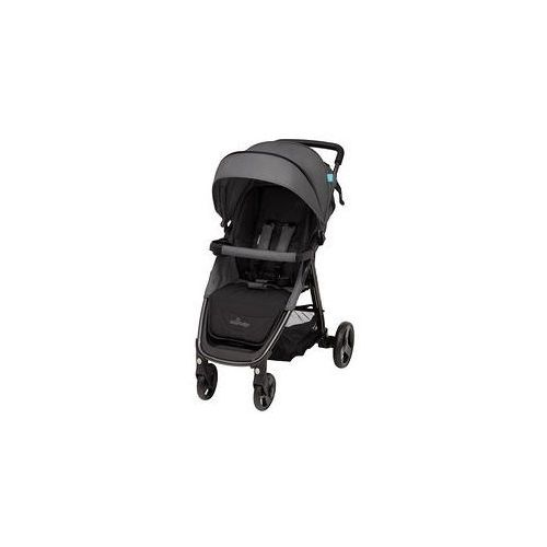 W�zek spacerowy Clever Baby Design (grafitowy), Clever 07 2018