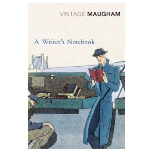 Writer's Notebook, Maugham, W. Somerset