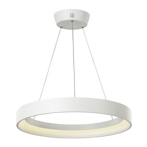 Lampa wisząca Italux Regallo MD1202606-1B WH zwis 38X1W LED biała, MD1202606-1B WH