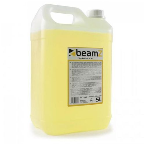 Płyn do wytwarzania mgły 5l ECO żółty