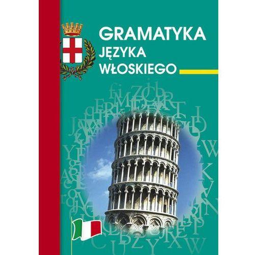 Gramatyka języka włoskiego - CenoWakacje do -70%, Literat