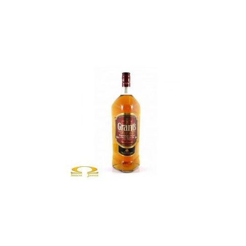 William grant & sons Whisky grant's 1,5l