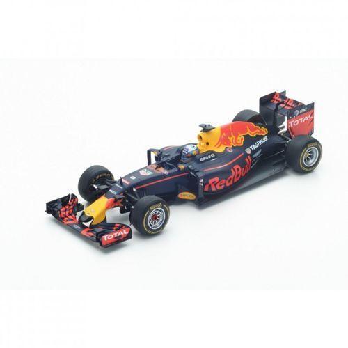 Red Bull Racing Tag Heuer RB12 #3 Daniel Ricciardo Winner Malaysian GP 2016