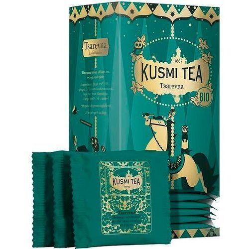 Herbata czarna bio tsarevna edycja limitowana 24 saszetki