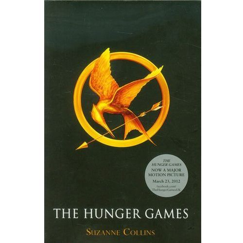 the setting of the hunger games by suzanne collins