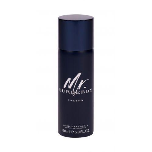 Burberry mr. burberry indigo dezodorant w sprayu men 150 ml