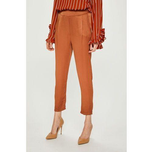 - spodnie heritage, Answear