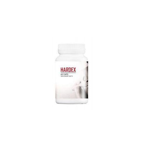 Hardex, konkretne efekty w szybkim czasie marki Lsdi