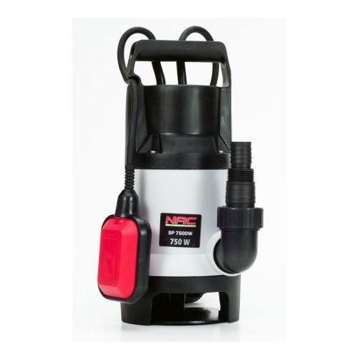 Pompa do wody brudnej 750w  sp750dw wyprodukowany przez Nac
