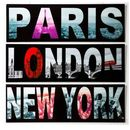 Produkt  Kare Design Capitals Obraz Paris 45x140cm (34640), marki Kare Design