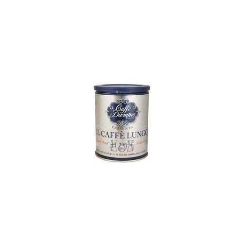 Diemme Il Caffe Lungo 0,25 kg mielona PUSZKA (8003866012172)