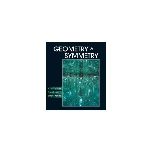 Geometry and Symmetry (9780470499498)