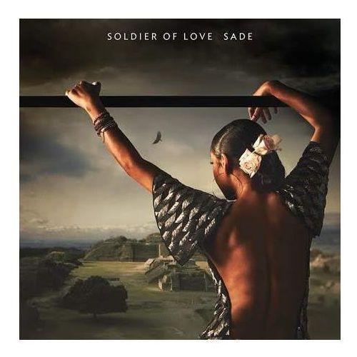 Sade - Soldier of Love - Zakupy powyżej 60zł dostarczamy gratis, szczegóły w sklepie (0886976388126)