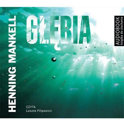 Głębia - Henning Mankell (9788327246899)