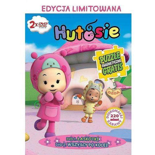 Hutosie Łaskotki / Wszyscy po kolei (5903978965218)