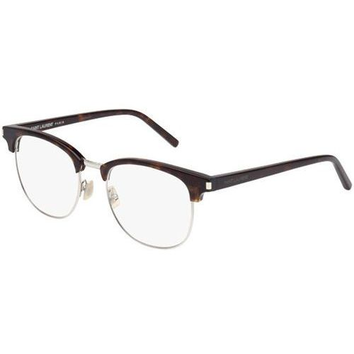 Saint laurent Okulary korekcyjne sl 104 002