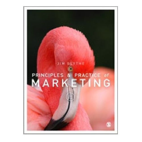 Principles and Practice of Marketing (9781446274002)