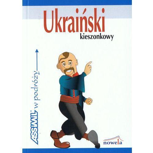 Ukraiński kieszonkowy w podróży. Rozmówki, Assimil