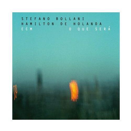 Universal music / ecm O que sera - bollani, stefano holanda, de hamilton (płyta cd)