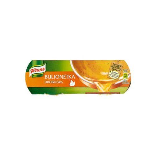 Knorr 56g bulionetka bulion drobiowy (8000830301768)
