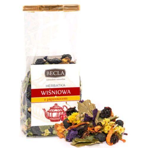 Herbatka wiśniowa 100g *