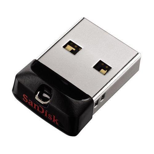 Cruzer Fit 8GB, kup u jednego z partnerów