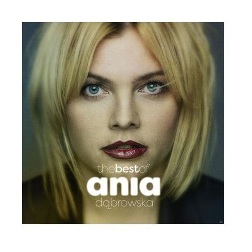 The Best Of Ania Dąbrowska (0889854521721)