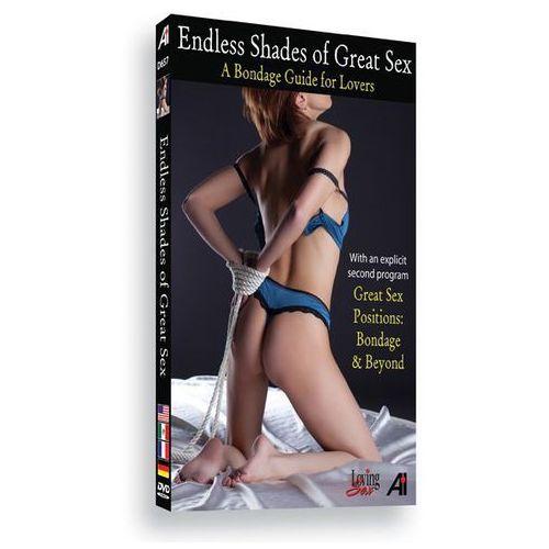 Film instruktażowy edukacyjny - Odsłony świetnego seksu, AI010A