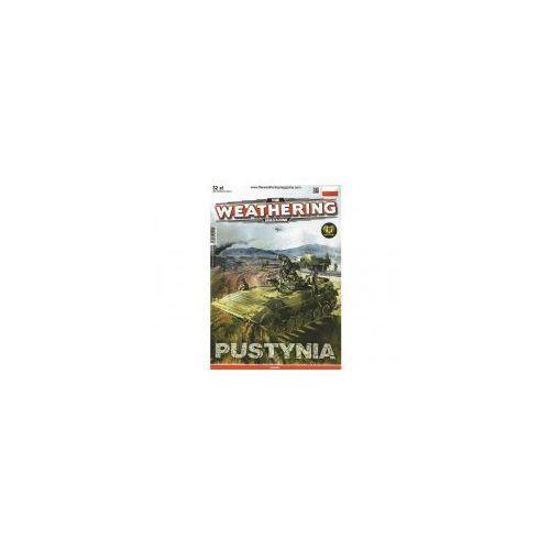 The Weathering Magazine 13 Pustynia