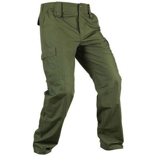 Spodnie Pentagon BDU 2.0 Pants P/C Rip-Stop Woodland (K05001-51) - camo green (2010000135914)