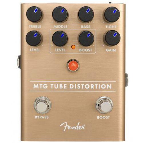 Fender mtg tube distortion efekt do gitary