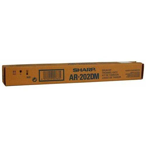 Oryginał Bęben Sharp do AR-5316/5320/5220/M160/205   30 000 str.   czarny black, AR-202DM