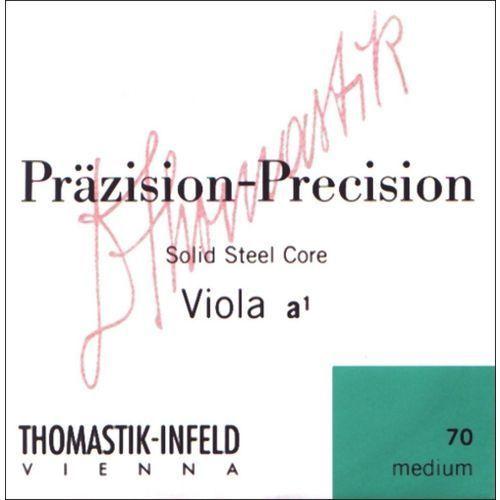 Thomastik (637807) prazision struna do altówki - stal pełny rdzeń - d średnia - 72