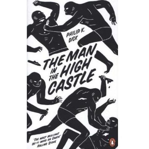 Man in the High Castle (9780241968093)
