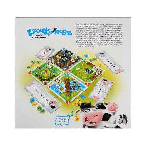 Jawa Krówkonosz gra planszowa (5901838000376)