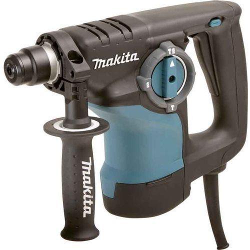 Makita HR2810, częstotoliwość udarów: 4500 udar/min