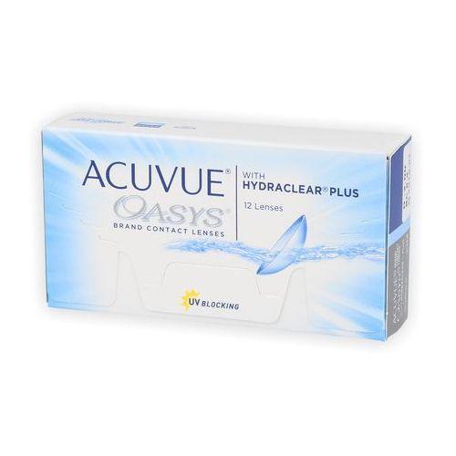 Acuvue Oasys™ 12 szt., 267