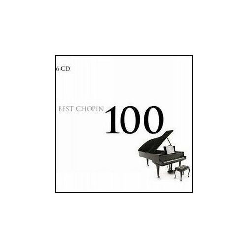 Warner music 100 best chopin