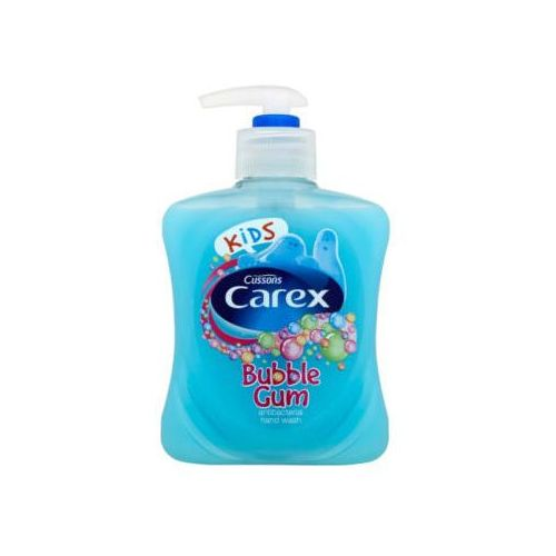 Cussons Mydło w płynie carex bubble gum antybakteryjne 250ml (5900998006037)